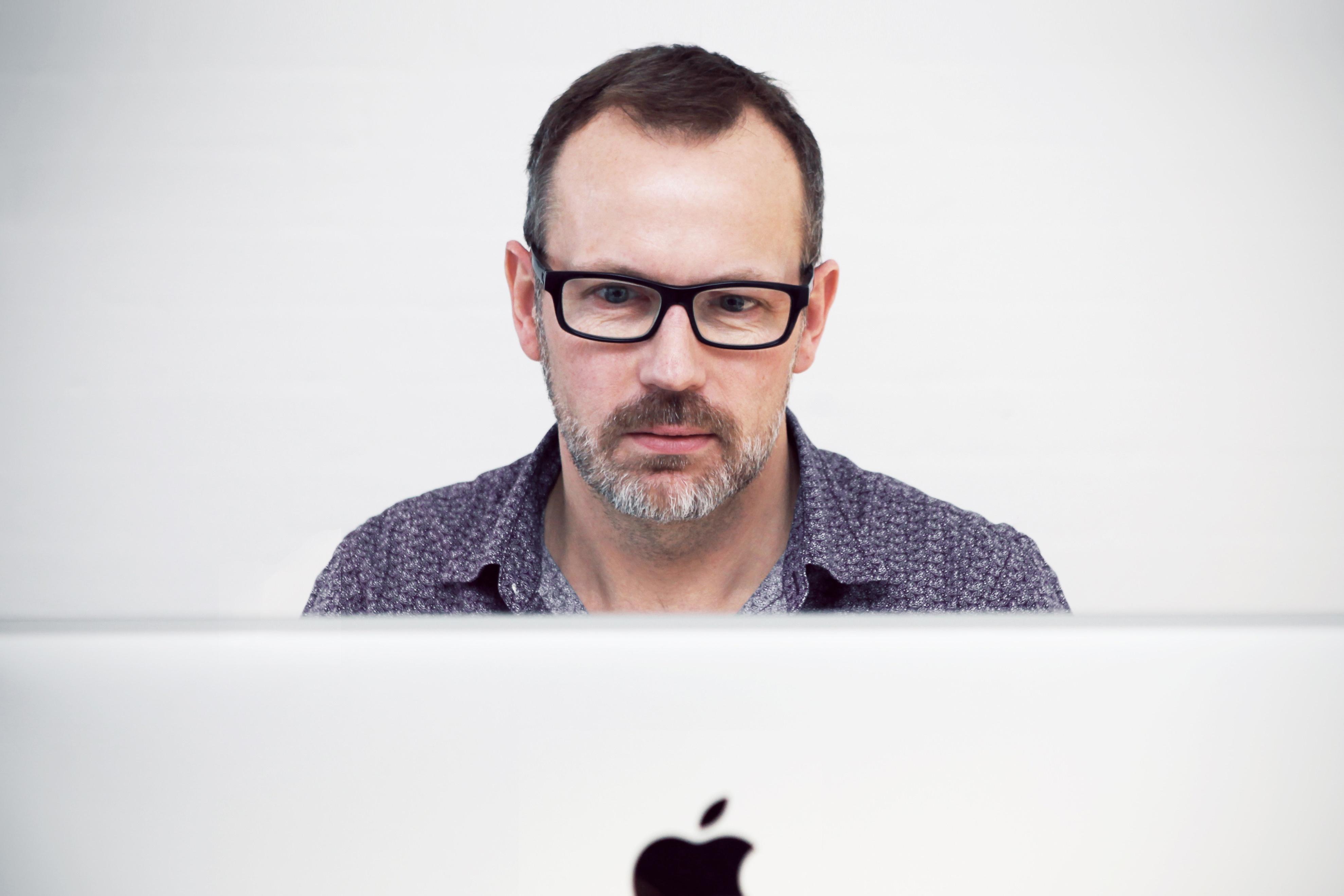 looking at imac.jpg