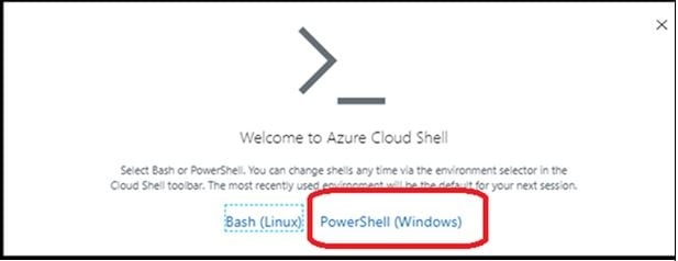 Cloud-Shell