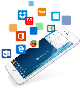 MyCloudIT Remote App