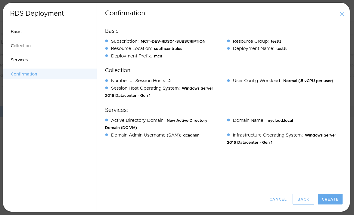 Get Started with Autoscale in Azure screenshot